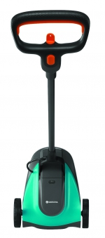 Akku-Rasenmäher HandyMower 22/18V P4A Ready-To-Use Set Bild 3