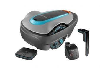 Gardena smart system Start Set Bild 1
