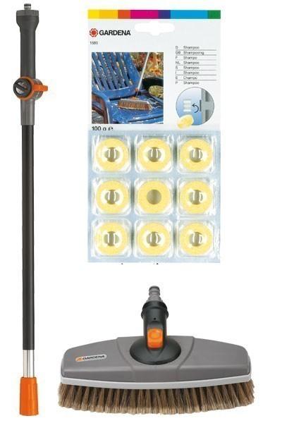 GARDENA Autowasch-Set 05580-20 Bild 1