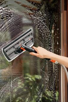 GARDENA Fensterwascher mit Abzieher 05564-20 Bild 2