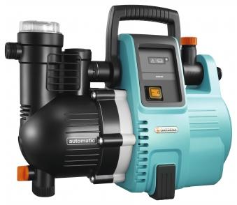 B-Ware GARDENA Hauswasserautomat Comfort 4000/5E 01758-20 Bild 1