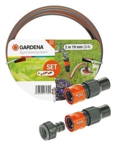 GARDENA Profi-System Anschlussgarnitur 02713-20 Bild 1