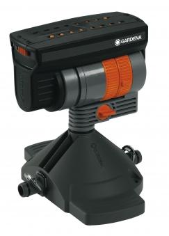 GARDENA Viereckregner OS 90 Micro-Drip-System 08361-20 Bild 1