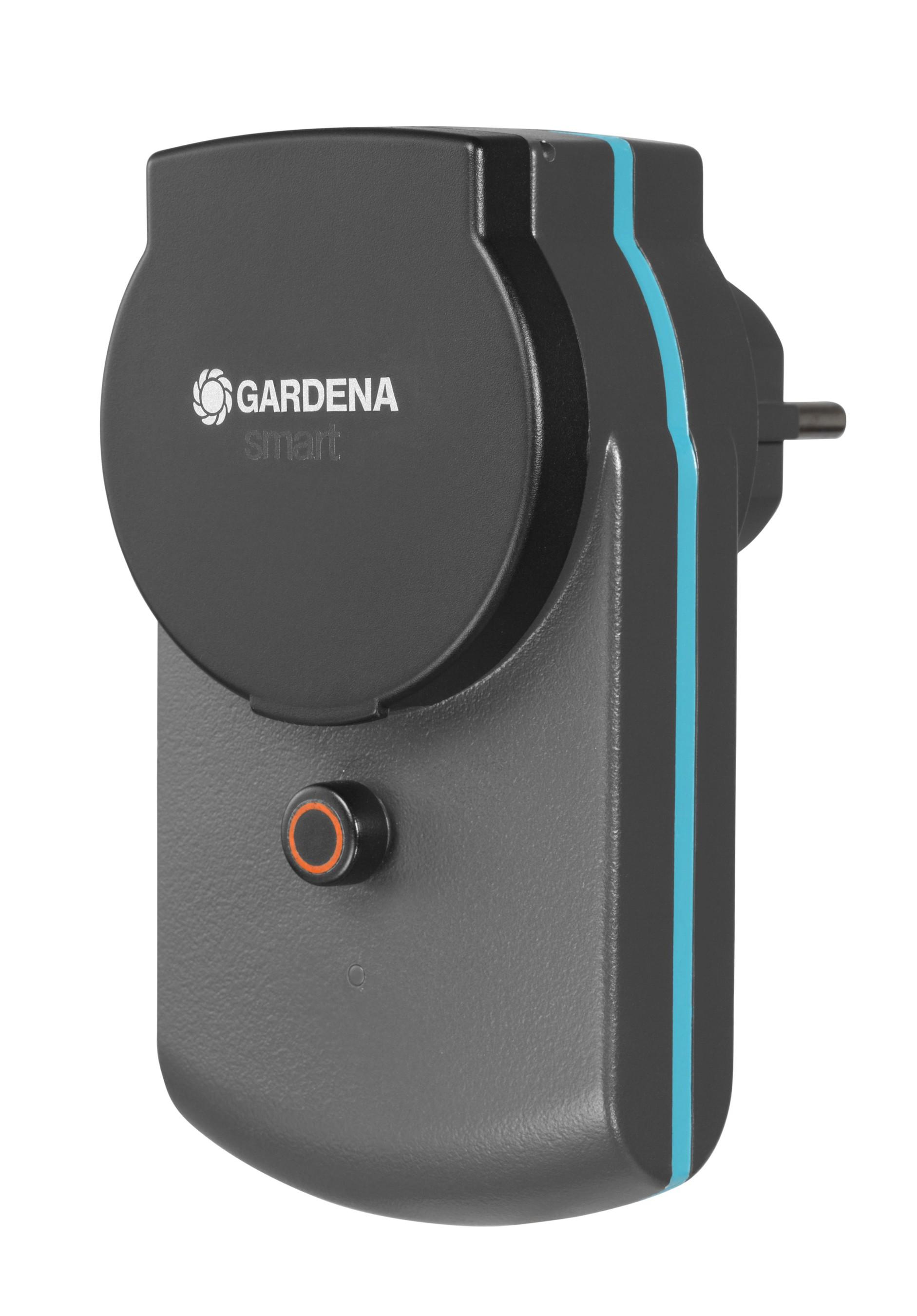 GARDENA Smart System Smart Power Zwischenstecker 19095-20 Bild 1