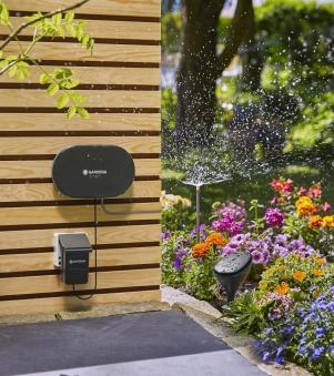 GARDENA Smart System smart Irrigation Control 19032-20 Bild 2