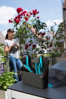 GARDENA city gardening Balkon-Box 08970-20 Bild 2