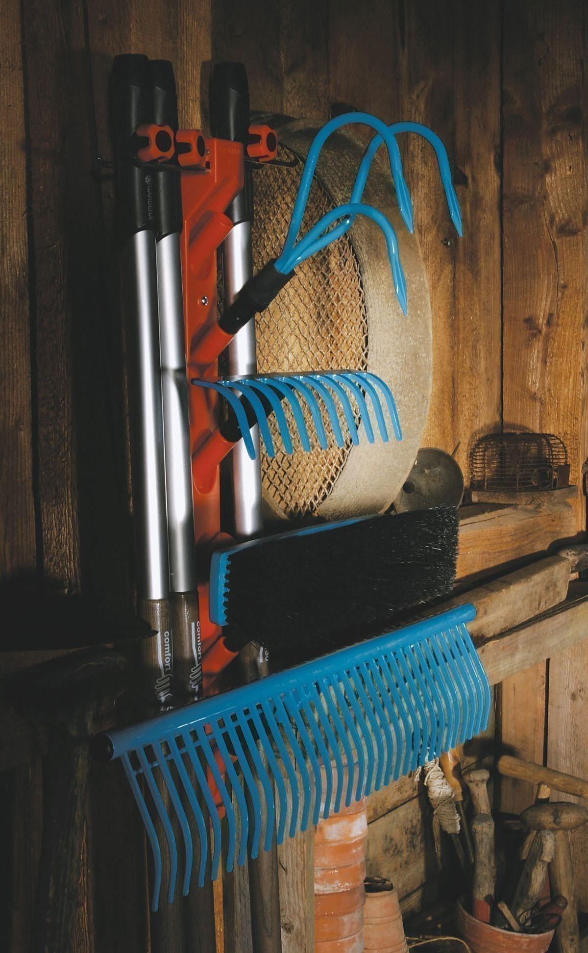 GARDENA Geräteleiste 03500-20 Bild 3