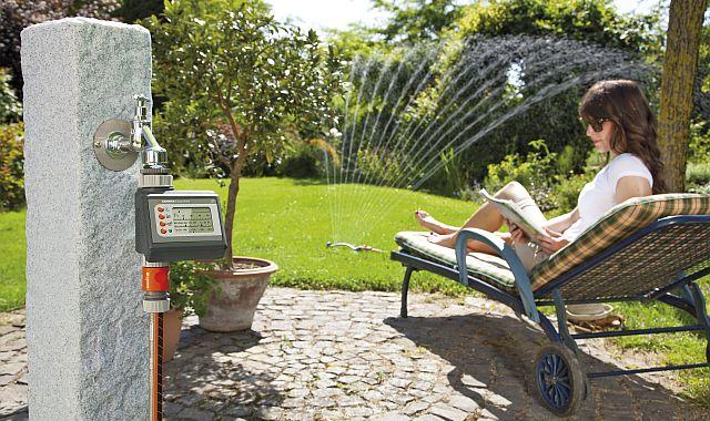 gardena bew sserung bew sserungssysteme bei. Black Bedroom Furniture Sets. Home Design Ideas